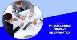 Individual Consultant Proprietorship Private Limited Company Incorporation Service