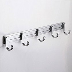 Aluminium Cloth Hangers