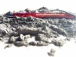 Ladle Tt Metatherm Powder Teeming Compound