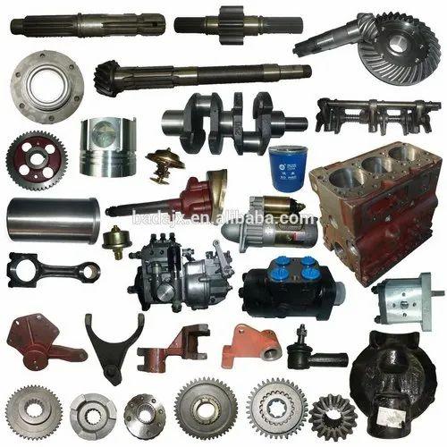 Loader Tractor Spare Parts