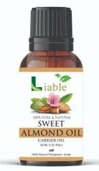 Cold Pressed Almond Oil