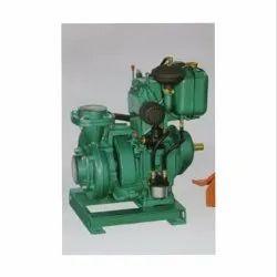 Topland air cooled diesel pump set