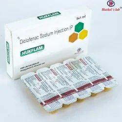 Diclofenac Sodium Injection IP