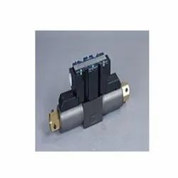 Proportional Electro-Hydraulic Directional and Flow Control Valves