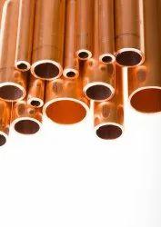 48 mm Copper Pipe