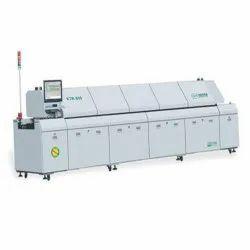 KTR-1200 KAIT Reflow Soldering Oven