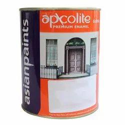 High Gloss Metal Asian Paints Apcolite Premium Enamel Paint