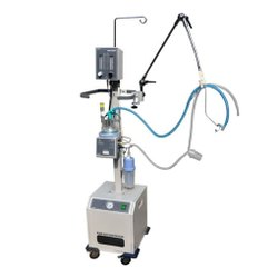 Npap Easy Bubble Cpap System With Air Compressor