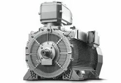 Three Phase Foot Mount 320 Kw Industrial HT Motor Rewinding and Repairing, 50 Degree C, 440 V Ac