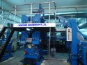 2 Colour Newspaper Printing Machine