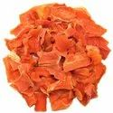 Dehydrated Carrot Flake