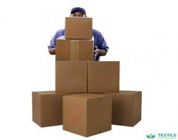 Commercial Safe Packer Service, In Boxes, PAN India