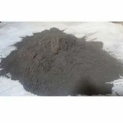 Wood Charcoal Powder, For Incense Sticks, Packaging Size: 50KG