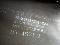 Rockstar 400 450 500 BHN Steel Plates