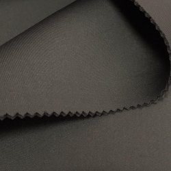 Neoprene Polyester Fabric