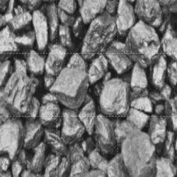 Black Solid Thermal Coal, For Industrial, Packaging Type: Loose