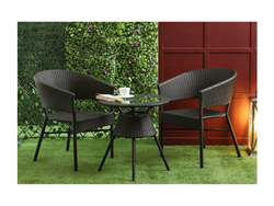 Wonderweave Dining Arm Chair DG 14