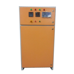 Three Phase AMF Control Panel, Ip Rating: Ip65