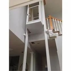 Residential Self Structure Lift
