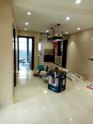 Flat Renovation Service