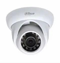 Dahua DH-HAC-HDW1100SP 1MP HDCVI IR Dome Camera, Camera Range: 15 to 20 m