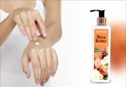 Natural Moisturizing Body Lotion