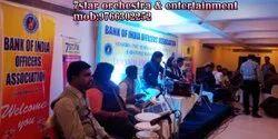 Musical Concerts(Gazal)