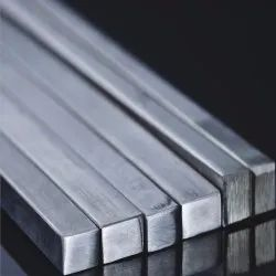 SS 316L Stainless Steel Square Bars