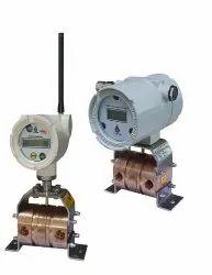 Differential Fuel Flow Meter