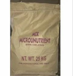 Powder Agricultural Chelated Micronutrients, Packaging Type: 500 G And 25 Kg, Packaging Size: 500 G To 25 Kg