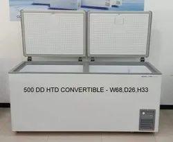 Voltas 500 DD Convertible HTD CF