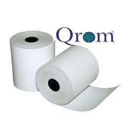 60 GSM Thermal Paper Rolls