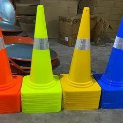 Color Cones