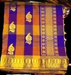 Madisar 9 Yards Saree
