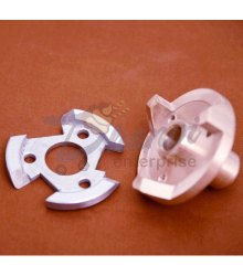 Dhanvi Enterprise Plastic Softy Ice Cream Machine Mechanical Clutch Set