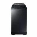 Top Loading Samsung Wa70m4400hv 7.0kg Fully Automatic Washing Machine, Black