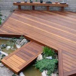 Ipe Deck Wood