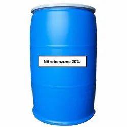 Nitrobenzene 20%