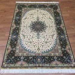 Fancy Silk Carpets
