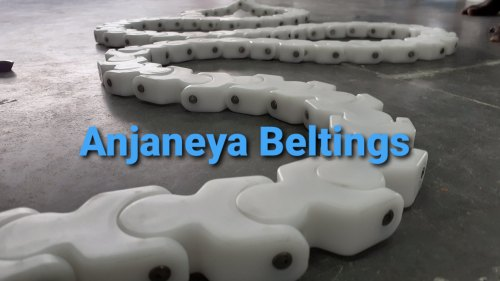 Create Washer Conveyor Chain Belts