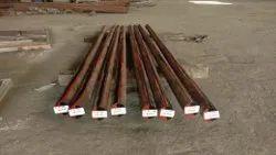Hastealloy C22 Black Rod