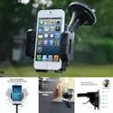 Universal Car Mobile Holder with Suction Cup
