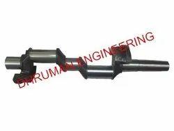 Grasso RC 11 Crankshaft (6 Cylinder)