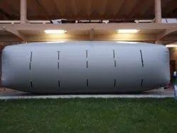Bio Gas Tank
