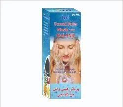 IMC Kalonji Unani Face Wash, Liquid, Packaging Size: 50 Ml