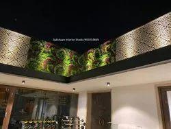 Vertical Garden Green Wall panel