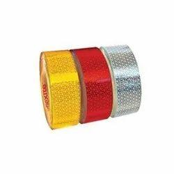 Reflective Radium Tape Roll