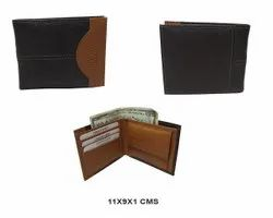 Male 4531SS Soft Leather Men''S Wallet