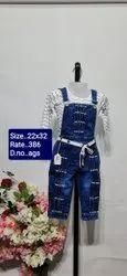 AGS 22x32 Kids Dangri Suit