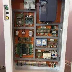 VFD Panel Board
